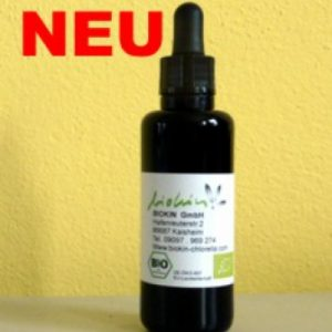 Biokin Karde Bio Würze 100 ml