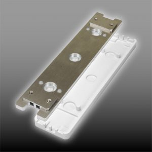Grounding plate Baseboard GB