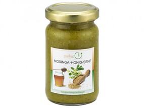 Moringa Garden's Mustard