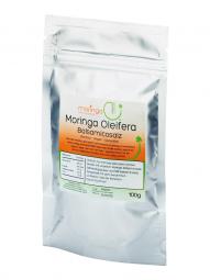Moringa balsamic salt