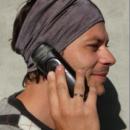headband small