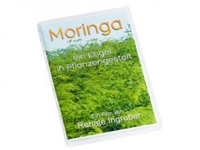 Dokumentaren/film  «Moringa, ein Engel in Pflanzengestalt»