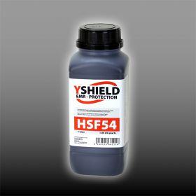 HSF 54 Skjermende veggmaling