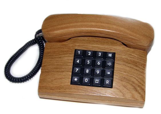 Telefon & mobil