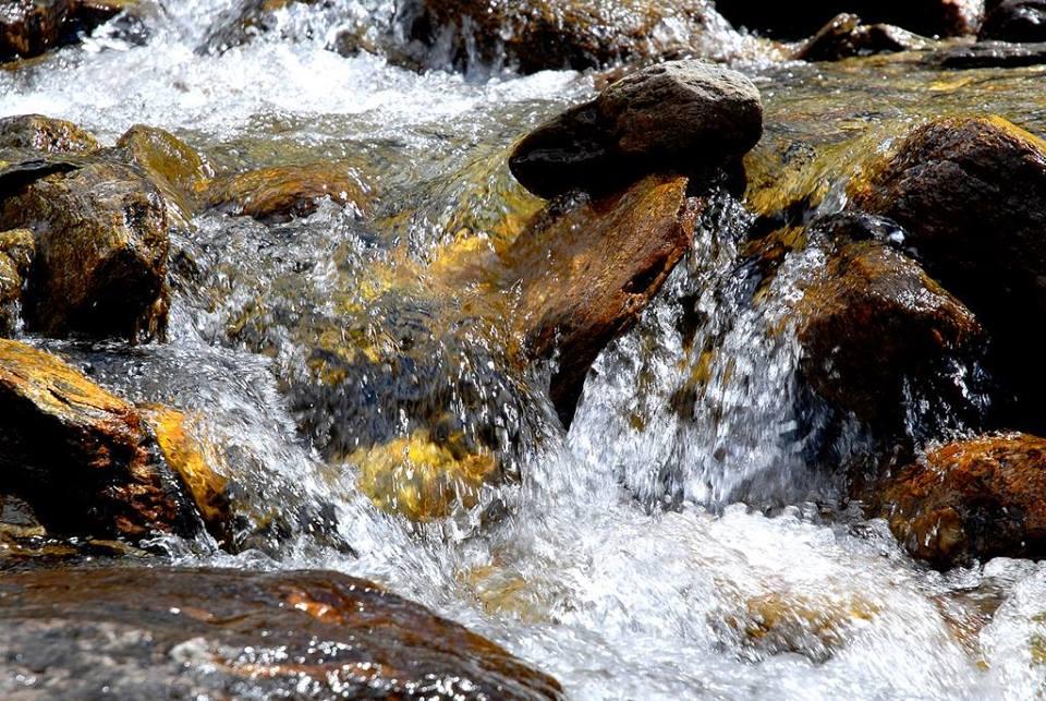 Water revitalisation
