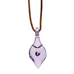 "Australian Bush – the Aetherquelle Ferrum pendant ""Angel"""