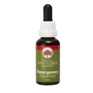 Australian Bush Emergency Essence 30 ml