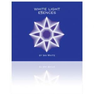 Boken «White Light Essences» av Ian White