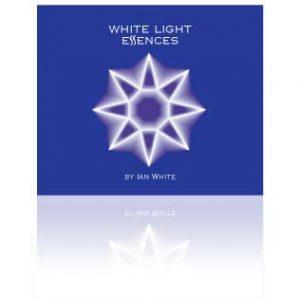 Boken «White Light Essences» av Ian White