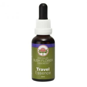Australian Bush Travel Essence 30 ml