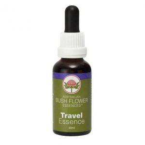 Australian Bush Travel Essence 30 ml
