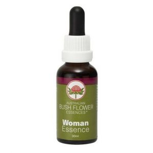 Australian Bush Woman Essence 30 ml
