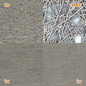 Skjermende vlies HNV80 (nikkel) HF/LF | Width 100 cm | 1 meter