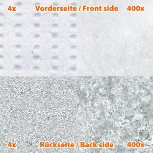 Abschirmtapete YCF-80-100 | HF+NF