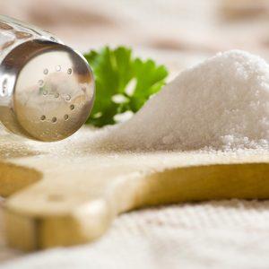Badesalt – Bittersalt («Epsom Salt»)