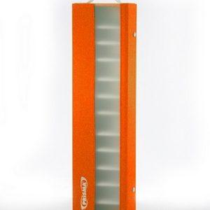PRiSMA® Spektro-Chrom sett:  12 fargebriller med bærekoffert
