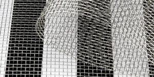 Shielding nettings and fleeces