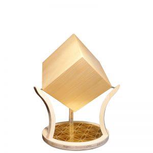 ReLux Energi-Skulptur