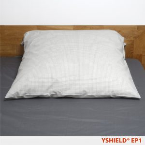 Earthing Pillow cover – Normal – EP1, LF