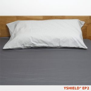 Earthing Pillow cover – Small – EP2, LF