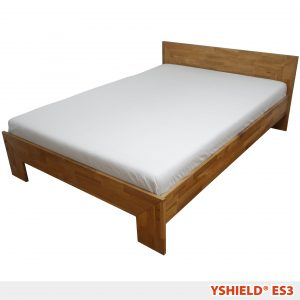 Earthing | Sheet – Double bed – ES3