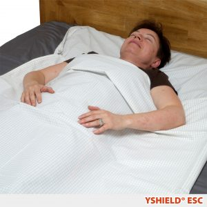 Earthing Sleeping cover – ESC, LF