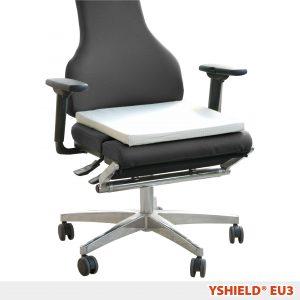 Earthing Sitzunterlage – EU3, NF