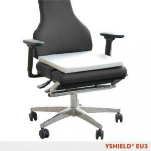 Earthing Seat cushion – EU3 LF