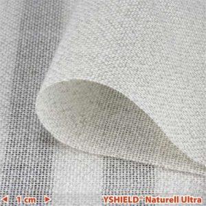 Shielding Fabric NATURELL ULTRA™ HF+LF Width 250 cm 1 meter