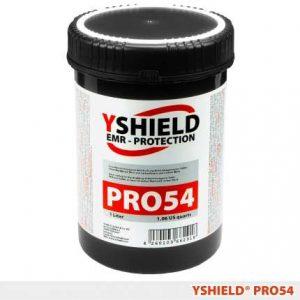 Abschirmfarbe PRO54 HF+NF 1 Liter