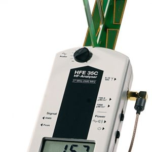 HF Analyzer  HFE 35C