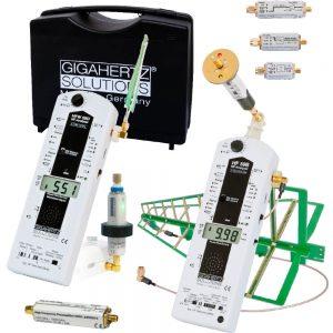 Ultrabreitband Hochfrequenz-Analyser-Set HFEW59BD plus