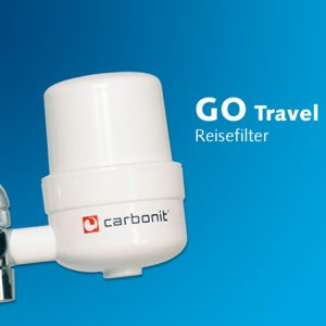 Reisefilter GO travel