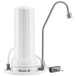 "Filtersystem AquaNEVO® benkefilter Pro Typ ""D"""