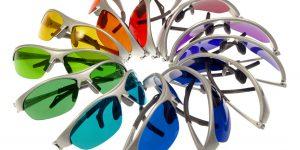 Fargebriller (lysterapi)