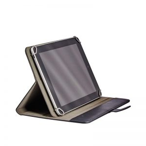 RadiCover – Universal 9-11″ Tablet cover – Sort – (RAD051)