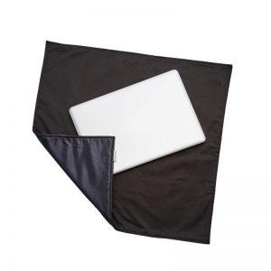 Surfeteppe – anti-strålingsteppe til PC og nettbrett etc. – 60 x 60 cm – reduserer opptil 90% (RAD069)