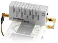 Frekvensfilter FF10
